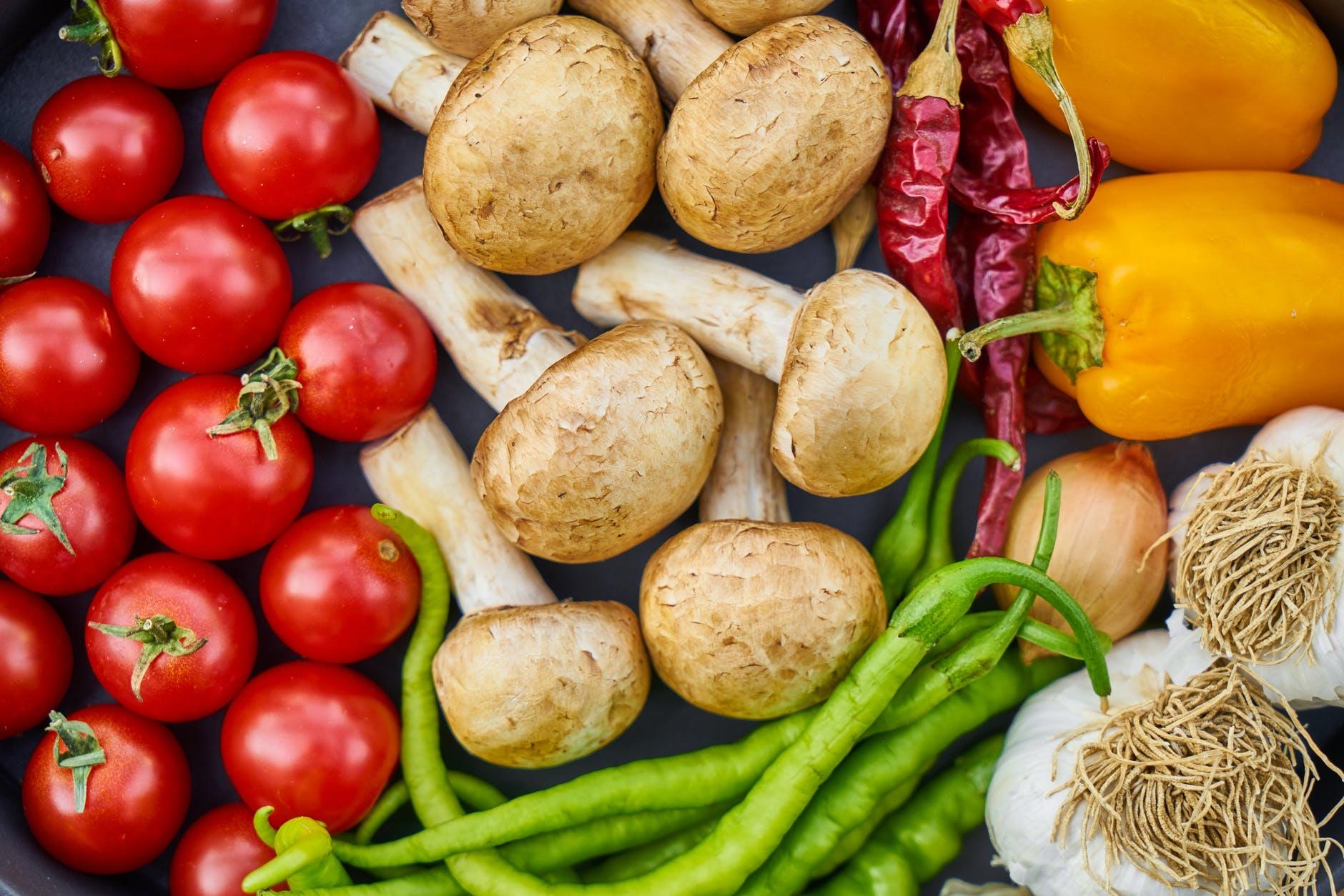 Διατροφικά μυστικά για το προεμμηνορρυσιακό σύνδρομο