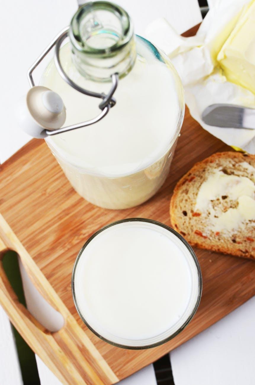 Τι είναι τα εμπλουτισμένα γαλακτοκομικά προϊόντα;