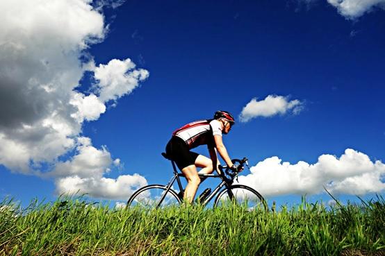 Η ευεργετική επίδραση της ποδηλασίας στο σύγχρονο τρόπο ζωής!