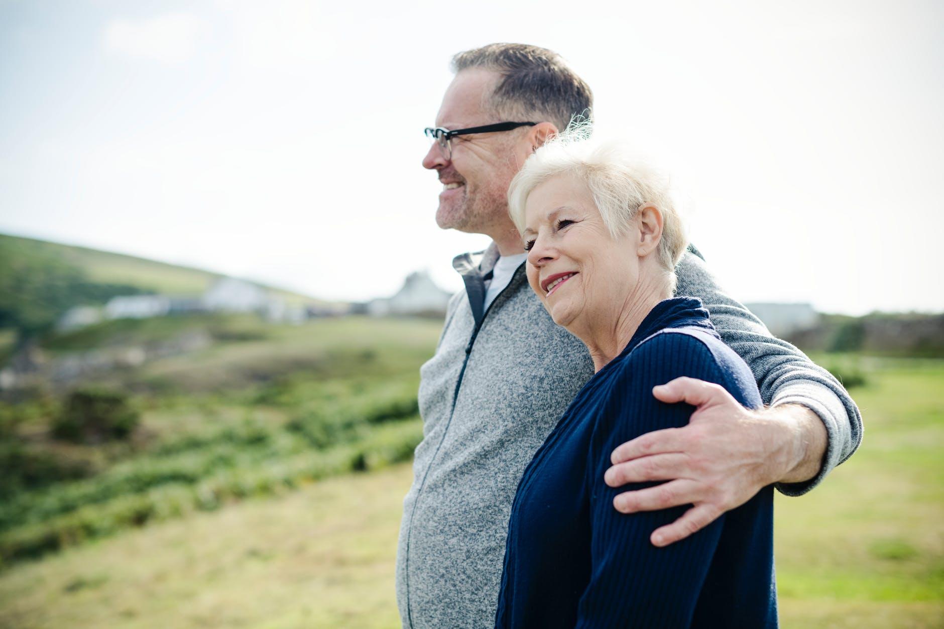 Ζώντας με την νόσο Πάρκινσον (Parkinson)