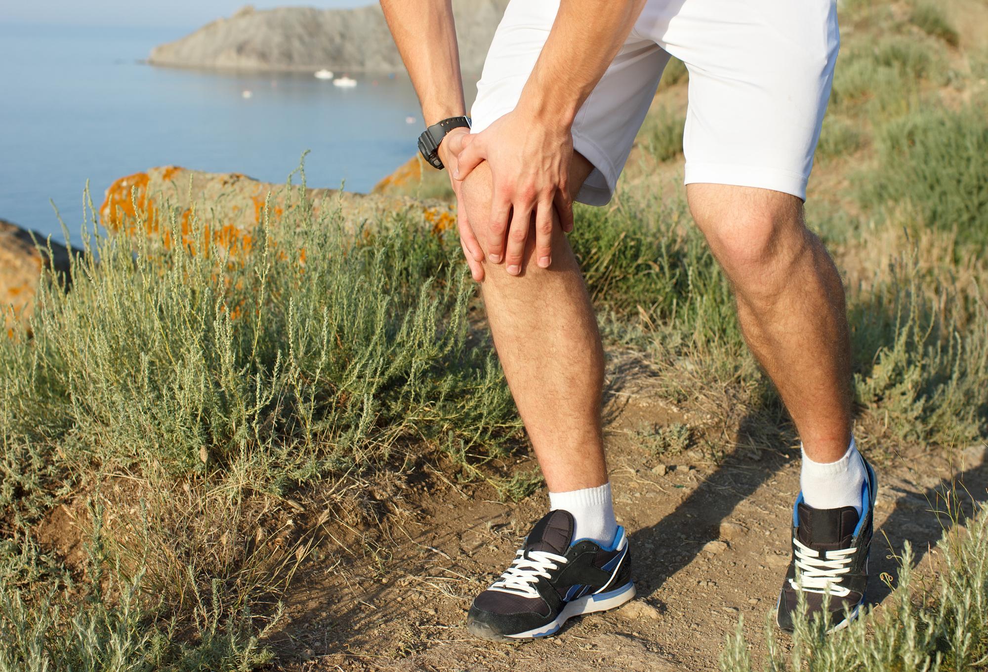 Πόνοι στις αρθρώσεις – Η λύση σε 4 βήματα