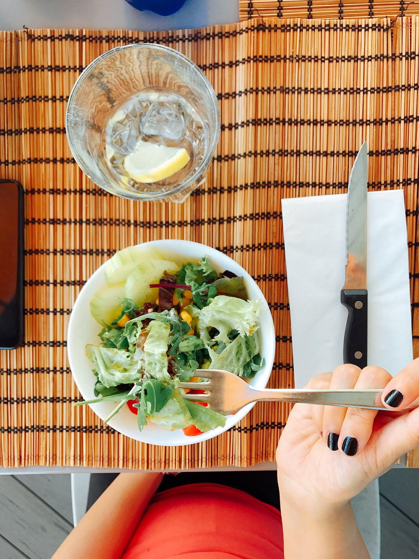 Παρόλο που τρώω υγιεινά, γιατί δεν χάνω βάρος;